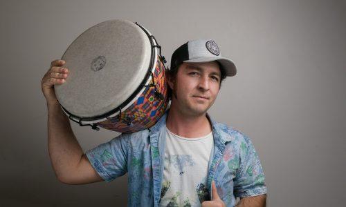 Walter_drummer_booking_musician
