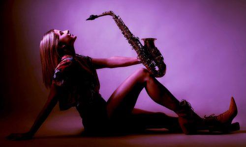 Malina Saxophone EG Events